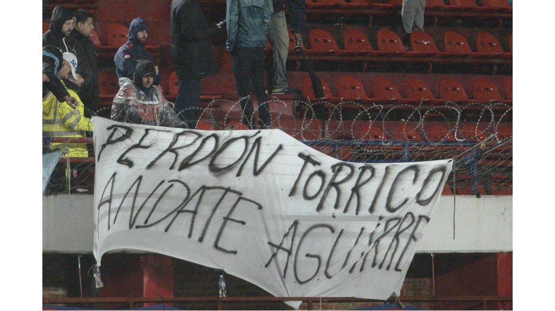 Bandera para Sebastián Torrico