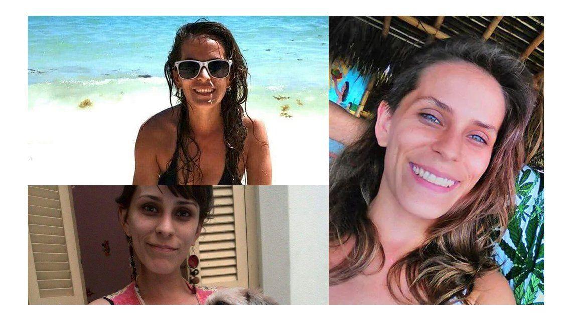 Encontraron muerta a una argentina dentro de una caja en Playa del Carmen