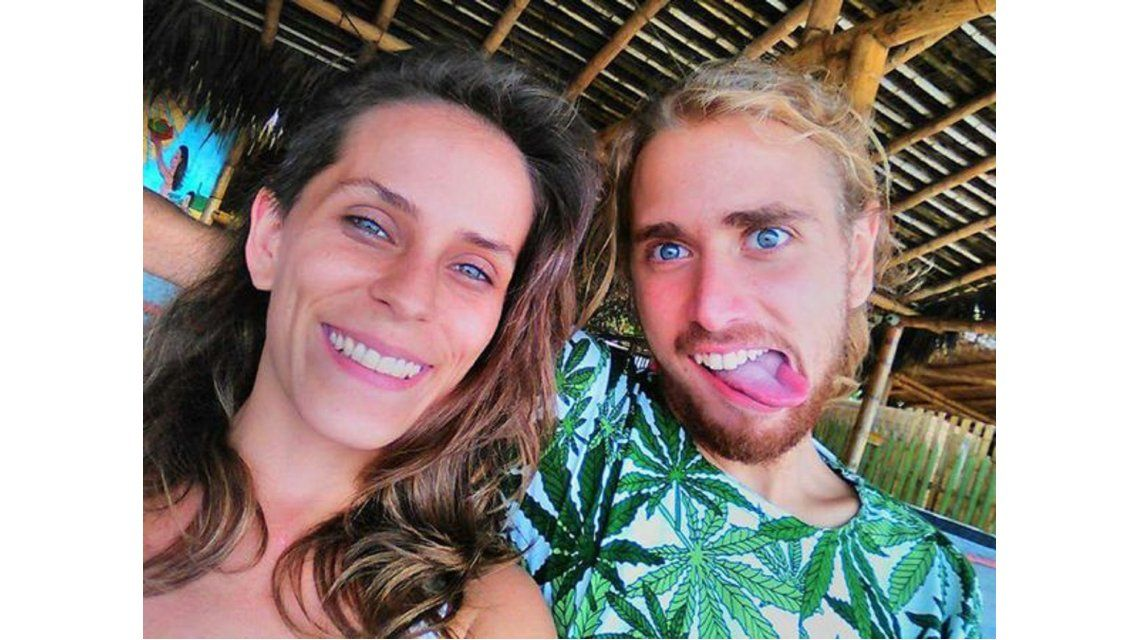 Liberaron al novio de la argentina asesinada en Playa del Carmen ...