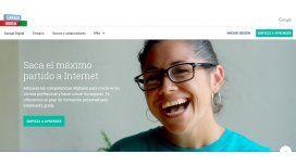 Garage digital, la plataforma de Google para aprender marketing digital online y gratis