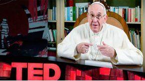 El papa Francisco le pidió humildad a los más poderosos