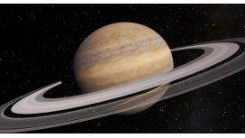 Cómo se ve la Tierra desde los anillos de Saturno