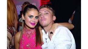 Silvina Luna reveló la fecha de casamiento con El Polaco