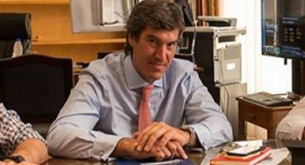 Un radical reemplazará a Balbín al frente a la Procuración del Tesoro