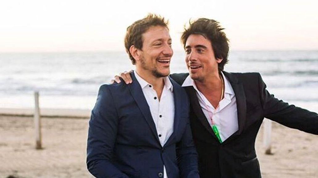 Nicolás Vázquez: Me despedí de mi hermano de la manera más hermosa