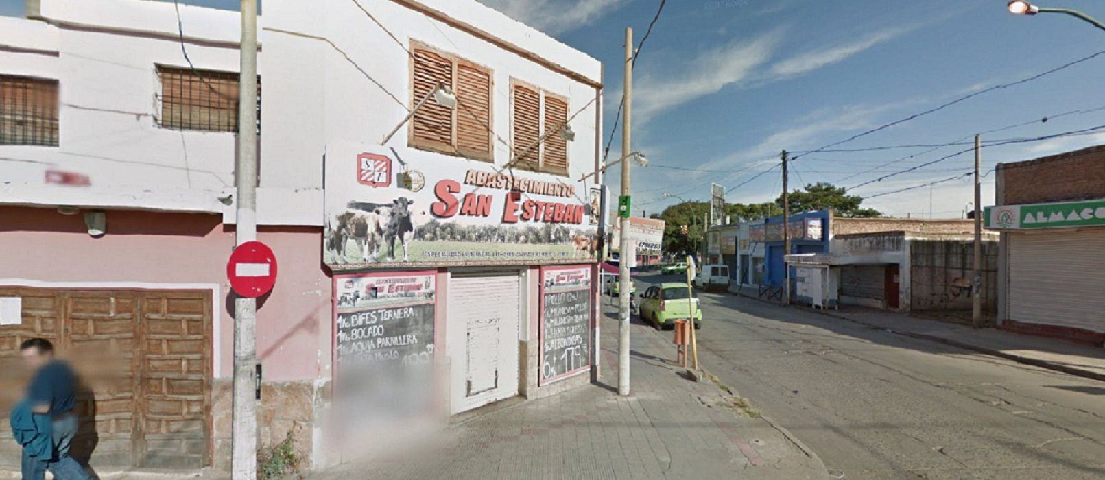 Carnicería San Esteban