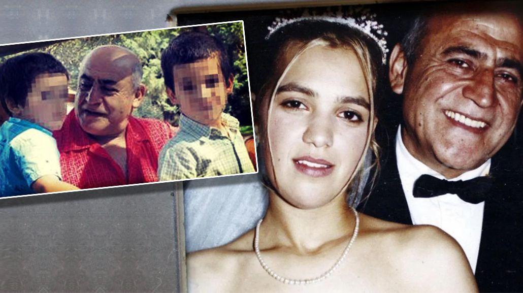 Los hijos de Rosana Galliano quedaron bajo la tenencia de Arce