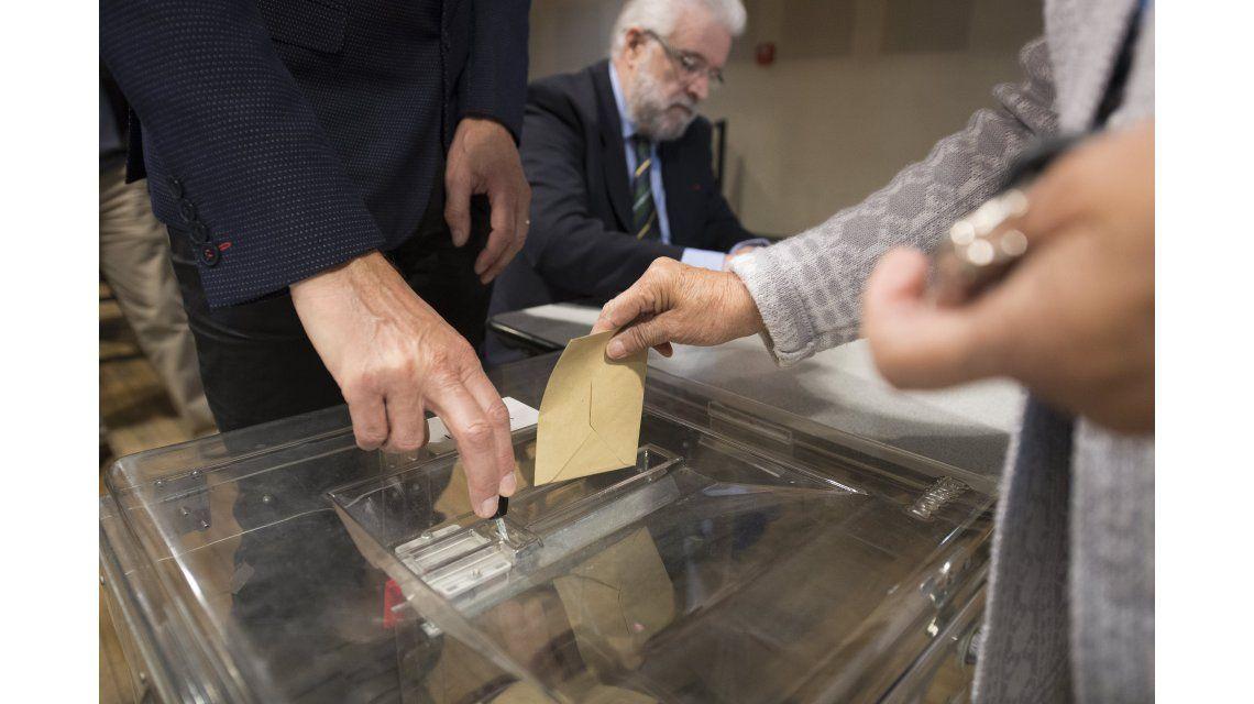 Francia elige nuevo presidente