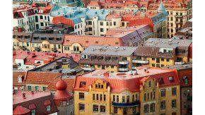 Gotemburgo, Suecia