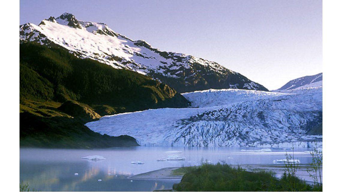 Mendenhall de Juneau