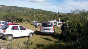 Dos muertos y un caso de abuso infantil sacuden a Uruguay - Crédito: M Umpiérrez / El Observador