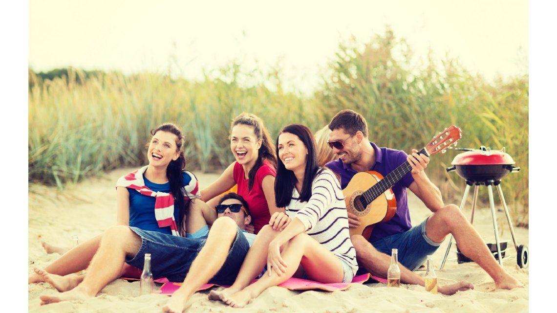 Test de personalidad: ¿sos nene, joven, adulto o un viejo?