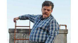 Aflredo Casero, internado, informó qye ya está bien
