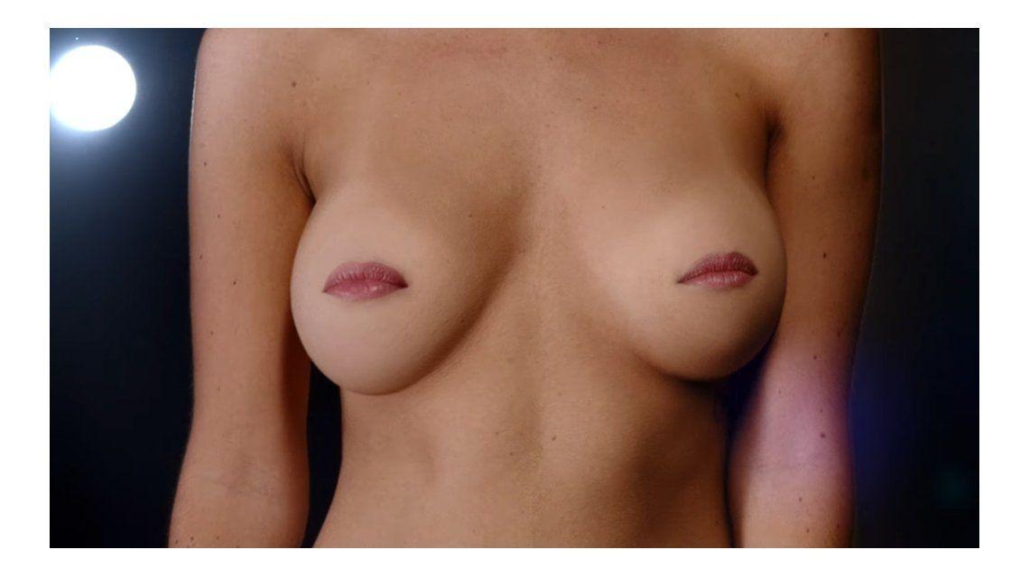 El nuevo video para concientizar sobre el cáncer de mama