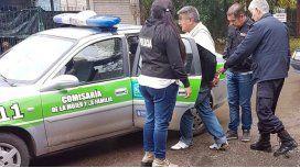 El chacal de Cañuelas fue detenido en Florencio Varela