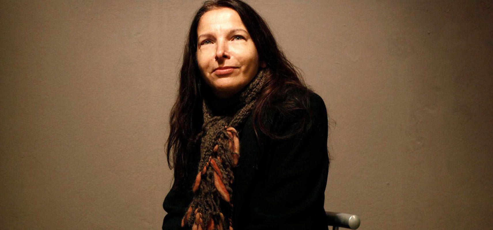 Alejandra Darín es presidenta de la Asociación Argentina de Actores