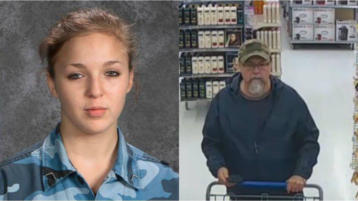 La joven fue hallada sana y salva y el maestro fue arrestado