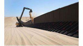 EE.UU. ya tiene fecha para empezar la construcción del muro con México
