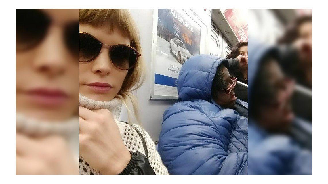 Pía Slapka: Ella & yo. La diversidad humana