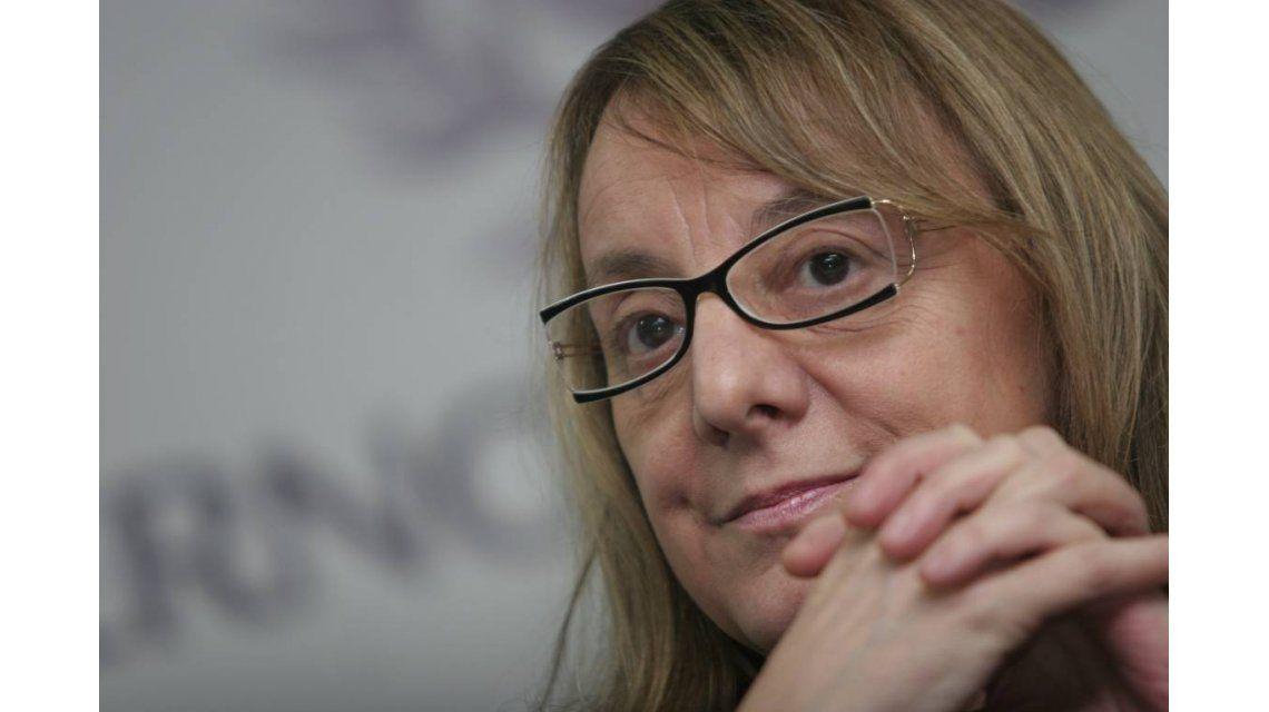 Para Alicia Kirchner, la protesta a su residencia fue un ataque planificado