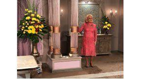 Mirtha reveló las exigencias de los famosos para ir a su programa