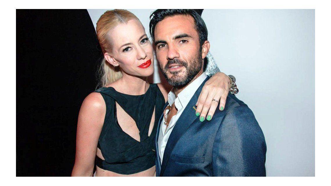 Nicole Neuman y Fabián Cubero apuestan al amor