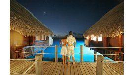 Estos son los mejores hoteles para pasar tu luna de miel