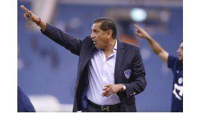 El Riojano consiguió su primer título en Arabia Saudita