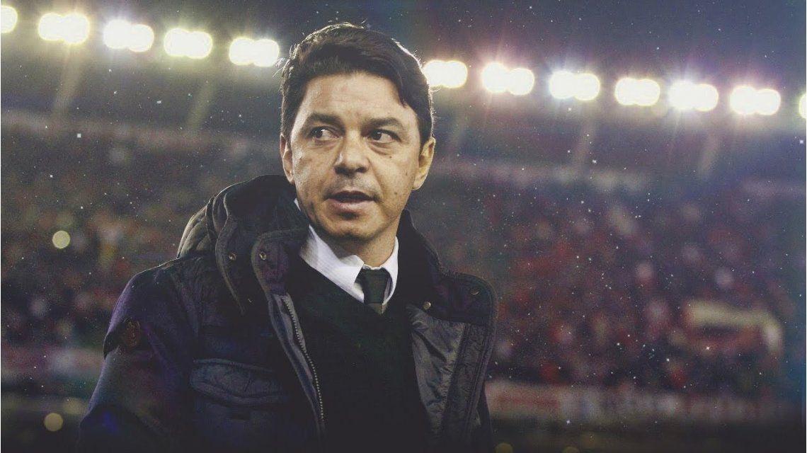 Marcelo Gallardo quiere mufar a Boca