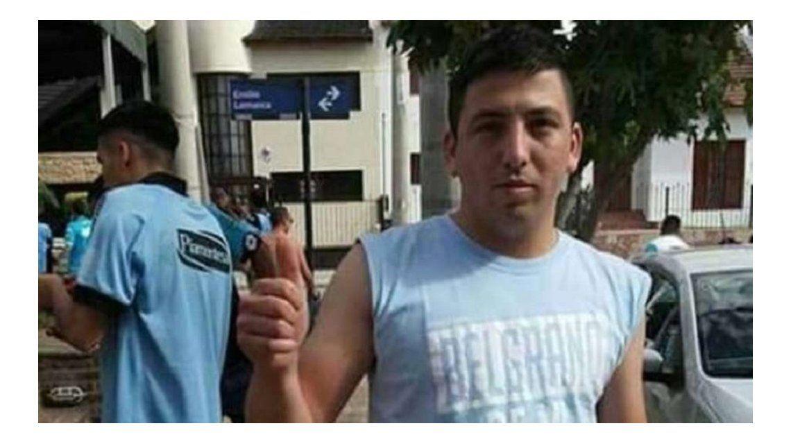 Dos detenidos por el ataque a Emanuel Balbo