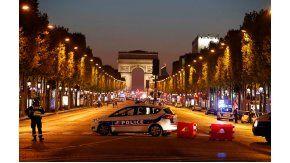 Al menos dos muertos en un tiroteo en París