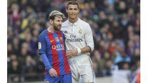 Messi y CR7, los más costosos