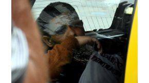 Sapito Gómez, acusado de la muerte de Emanuel Balbo