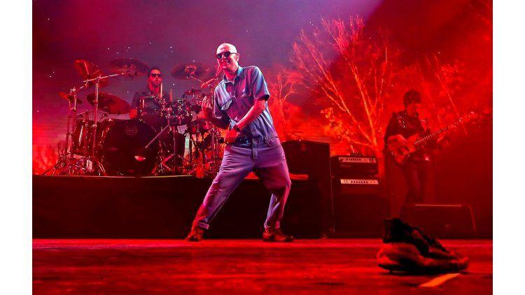 El Soldado: Espero que el Indio Solari siga haciendo shows