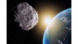 Un asteroide de 650 metros se aproximará mañana a la Tierra