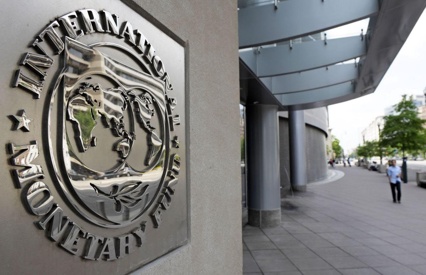 Argentina, entre los países con mayor inflación del mundo: el FMI reclama más ajuste