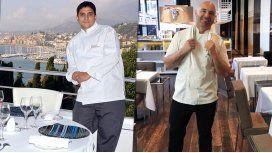 Colagreco y Martitegui, los dos chefs argentinos que figuran entre los mejores del mundo