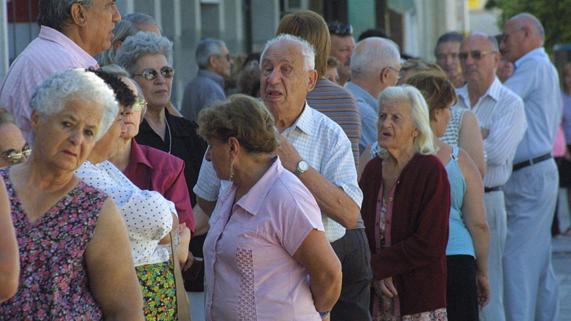 El 38% de los jubilados dice que sus ingresos no les alcanzan para vivir