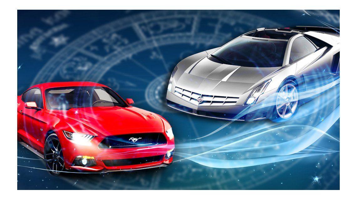 Cuál es tu auto perfecto