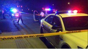 Nueve heridos tras un tiroteo en una disco de Ohio