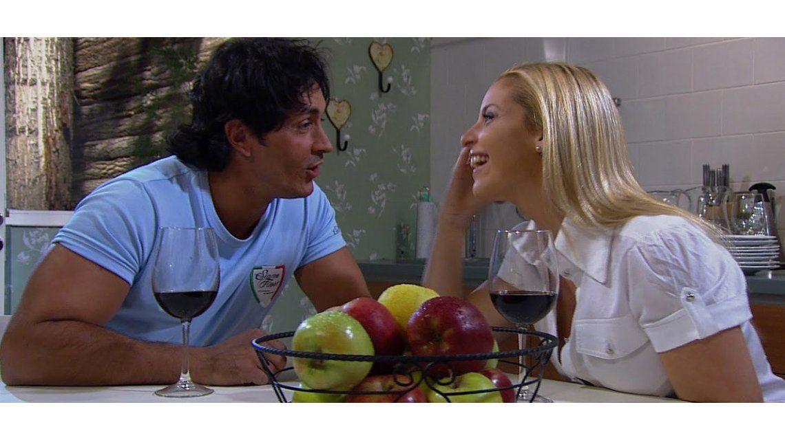 Sebastián Estevanez y Eleonora Wexler protagonizarán Golpe al corazón