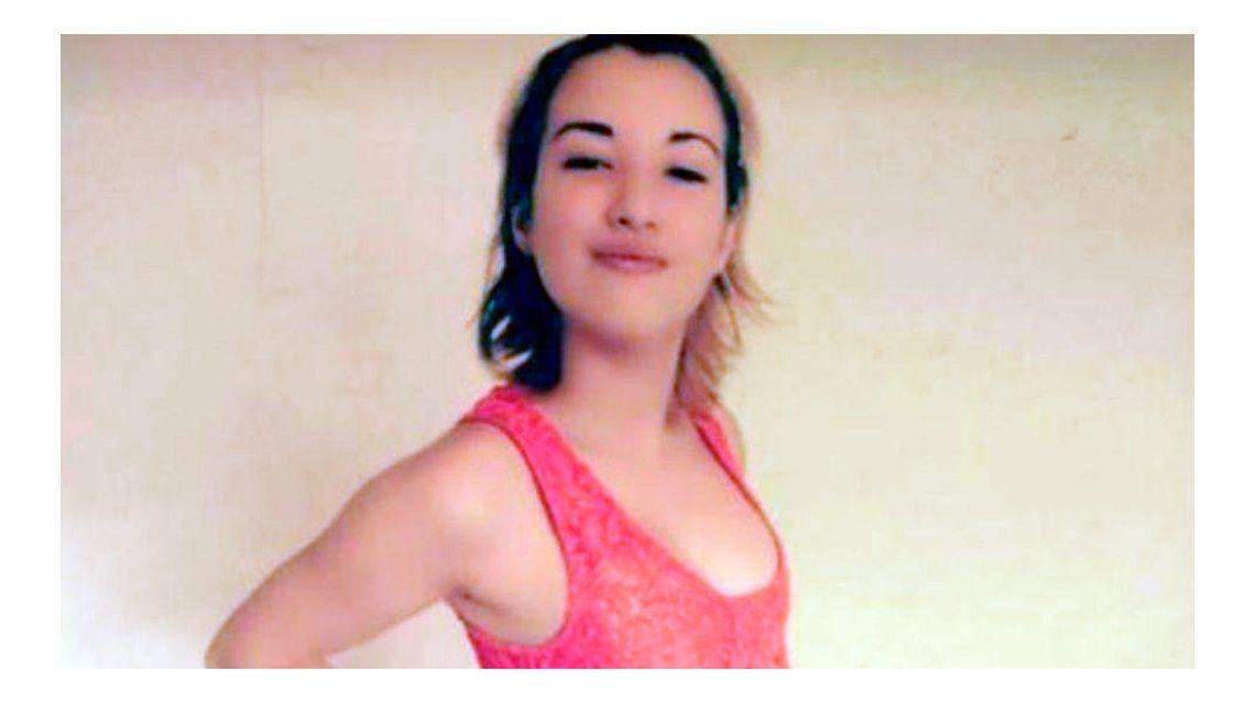 Ornella Dottori tenía 15 años