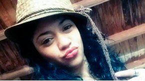 Araceli Fulles desapareció el 1 de abril
