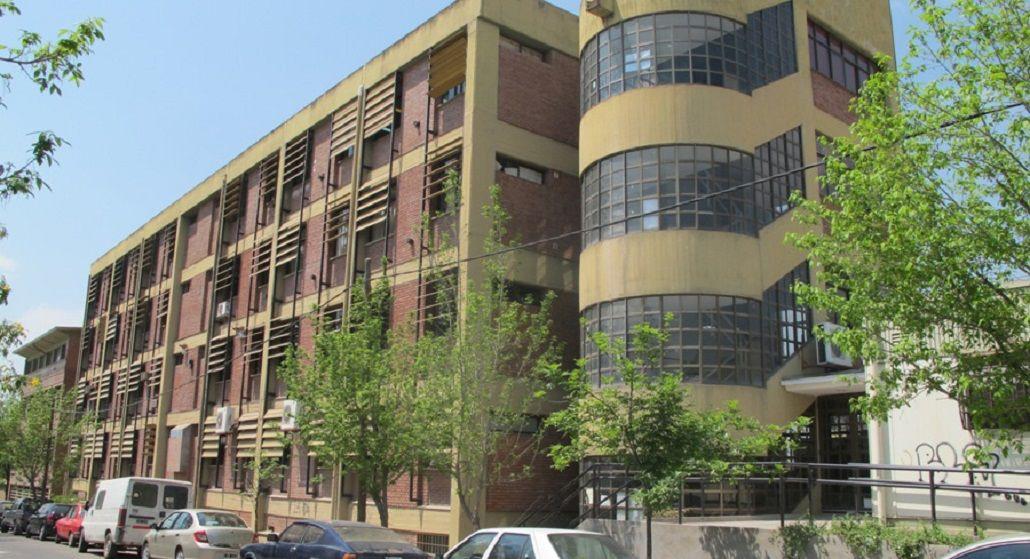 Facultad de Ciencias Agrarias de la Universidad Nacional de Juju