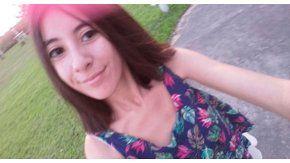 Karen Camila López, adolescente buscada en Villaguay