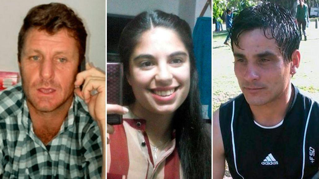Piden mandar a juicio a los acusados de violar y matar a Micaela García