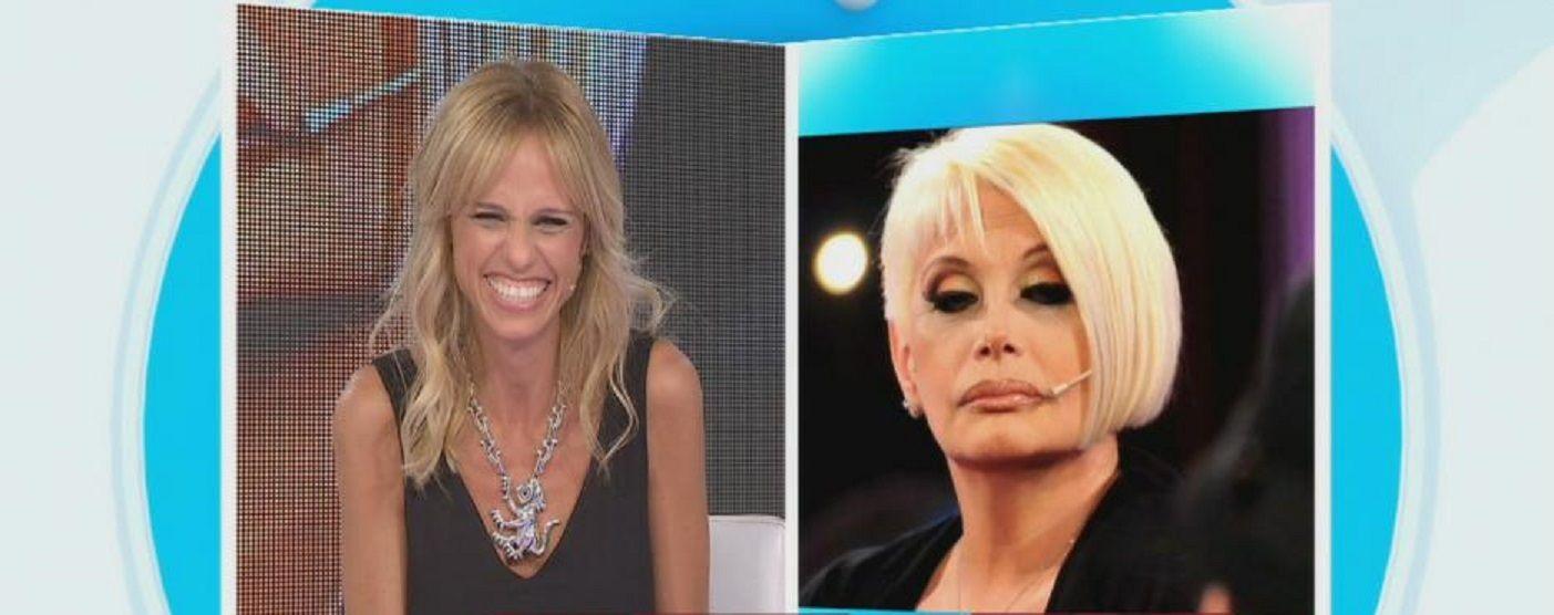 Carmenj Barbieri aseguró que no volverá al programa de Mariana Fabbiani