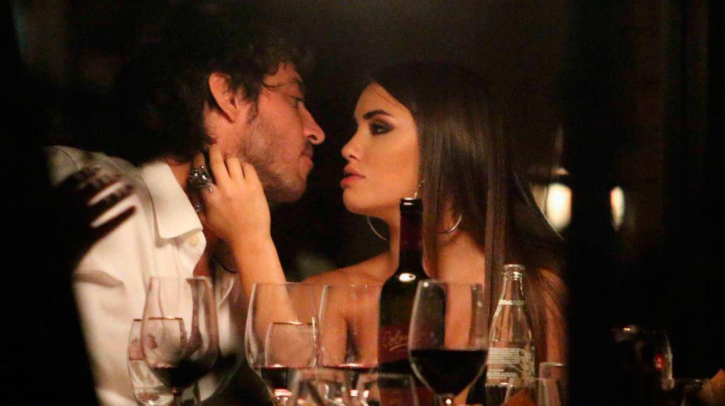 Lali y Santiago Mocorrea