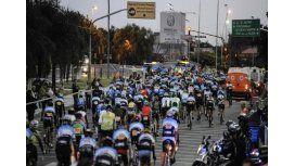 La Gran Fondo de Buenos Aires complicó a los automovilistas