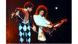 Freddie Mercury. estrenarán su película en 2018